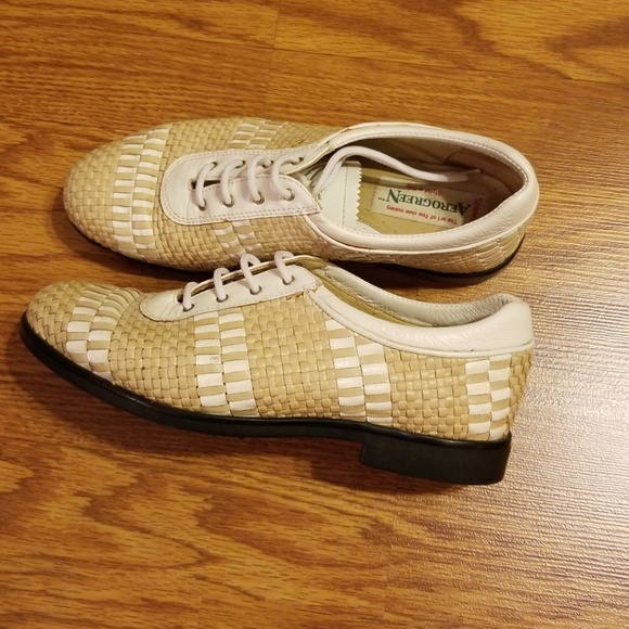shop best sellers uk cheap sale huge sale Aerogreen Shoes   Golf Size 9   Poshmark